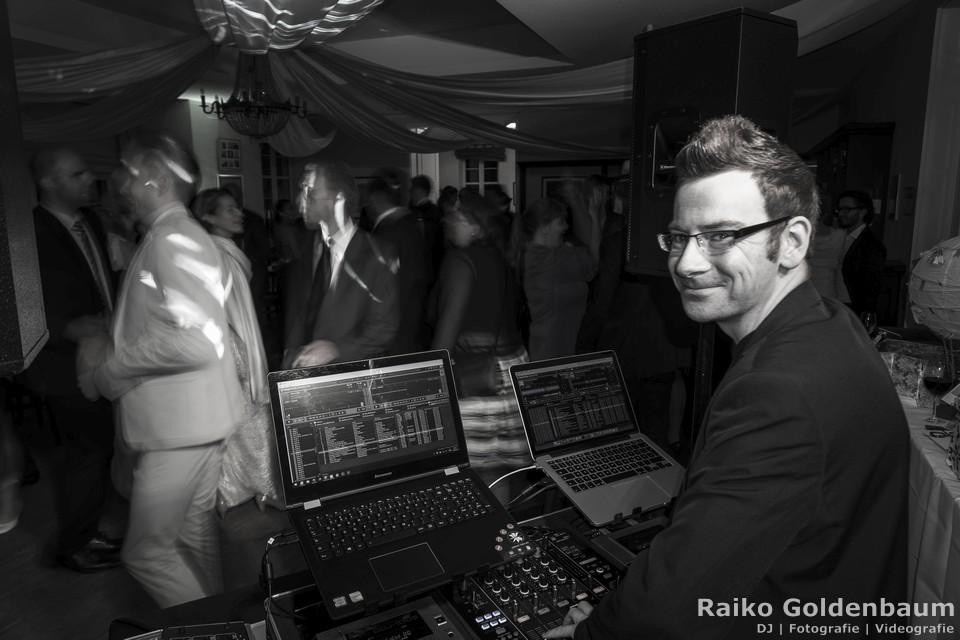 DJ Hessen Profil