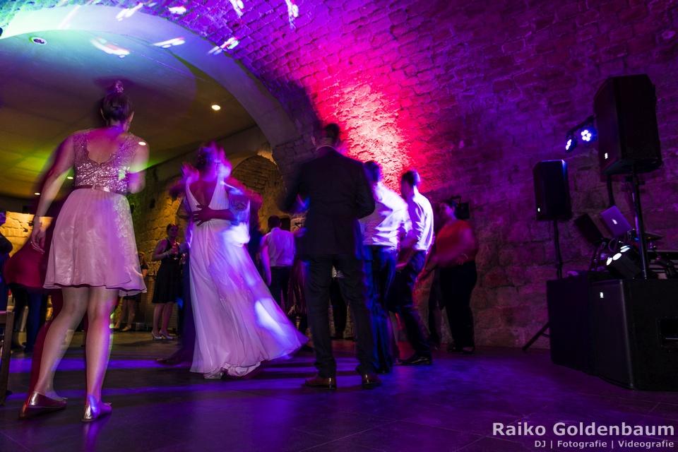 DJ Hochzeit Hessen